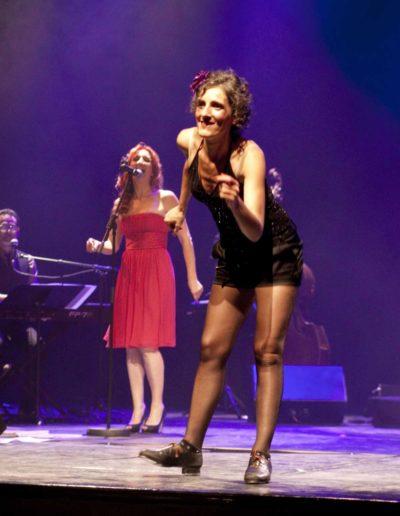 Broadway Swing Company 2017