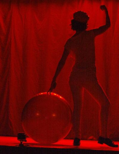 """""""Ciné Clac' Show"""" 7 juin 2014 Salle Son Tay Bordeaux"""