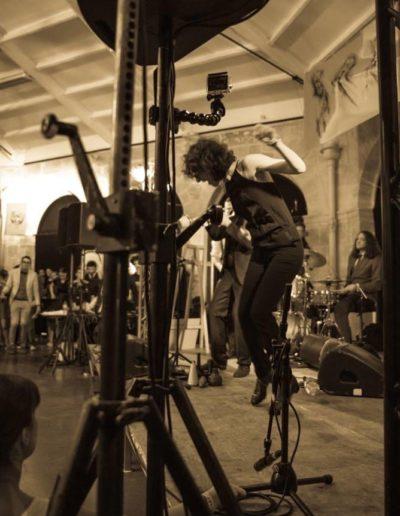 Festival Swing Art 2017 Halle des Chartrons Bordeaux