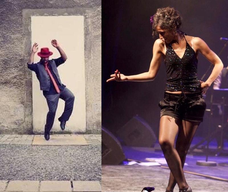 Stage de Claquettes / Tap Dance – 10 et 11 octobre 2020
