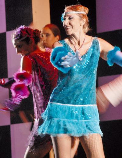 """""""Claquettes Paradise"""" -24 Novembre 2007 Théâtre Fémina Bordeaux"""