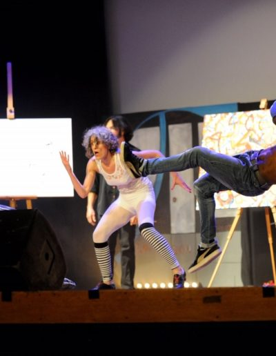 "Flap List # Show"" - 3 juin 2017 - Salle Bellegrave Pessac"